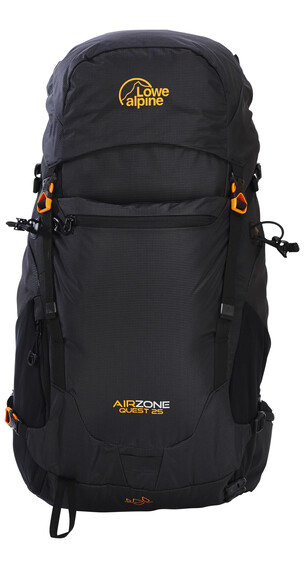 Lowe Alpine AirZone Quest 25 rugzak Heren zwart